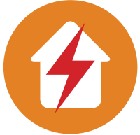 Adelaide Hills Air Electrical, Household Electrical Icon